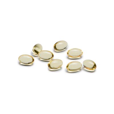 A + D vitamin lágy kapszula