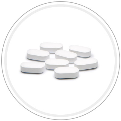 Alga nyomelem tabletta