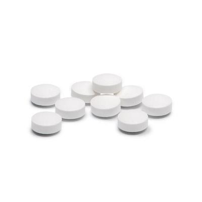 Jód tabletta