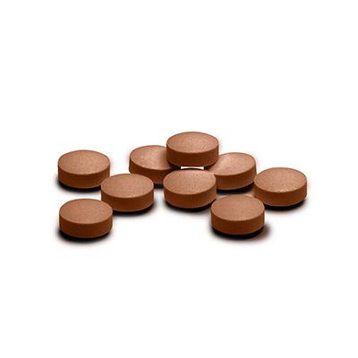 Szelén tabletta